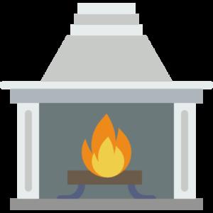 Poêle VS cheminée - Davis&Co