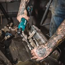 Nouveauté outillage Makita pour la mécanique