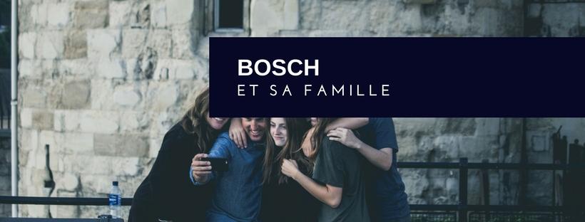 Famille - Bosch - Davis&Co