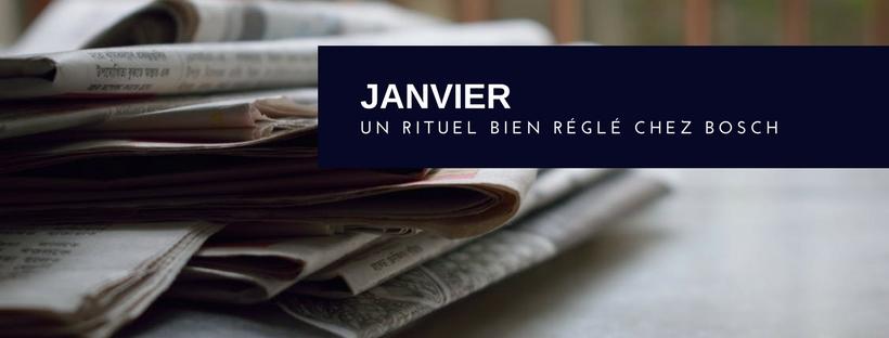 Janvier - Bosch - Davis&Co