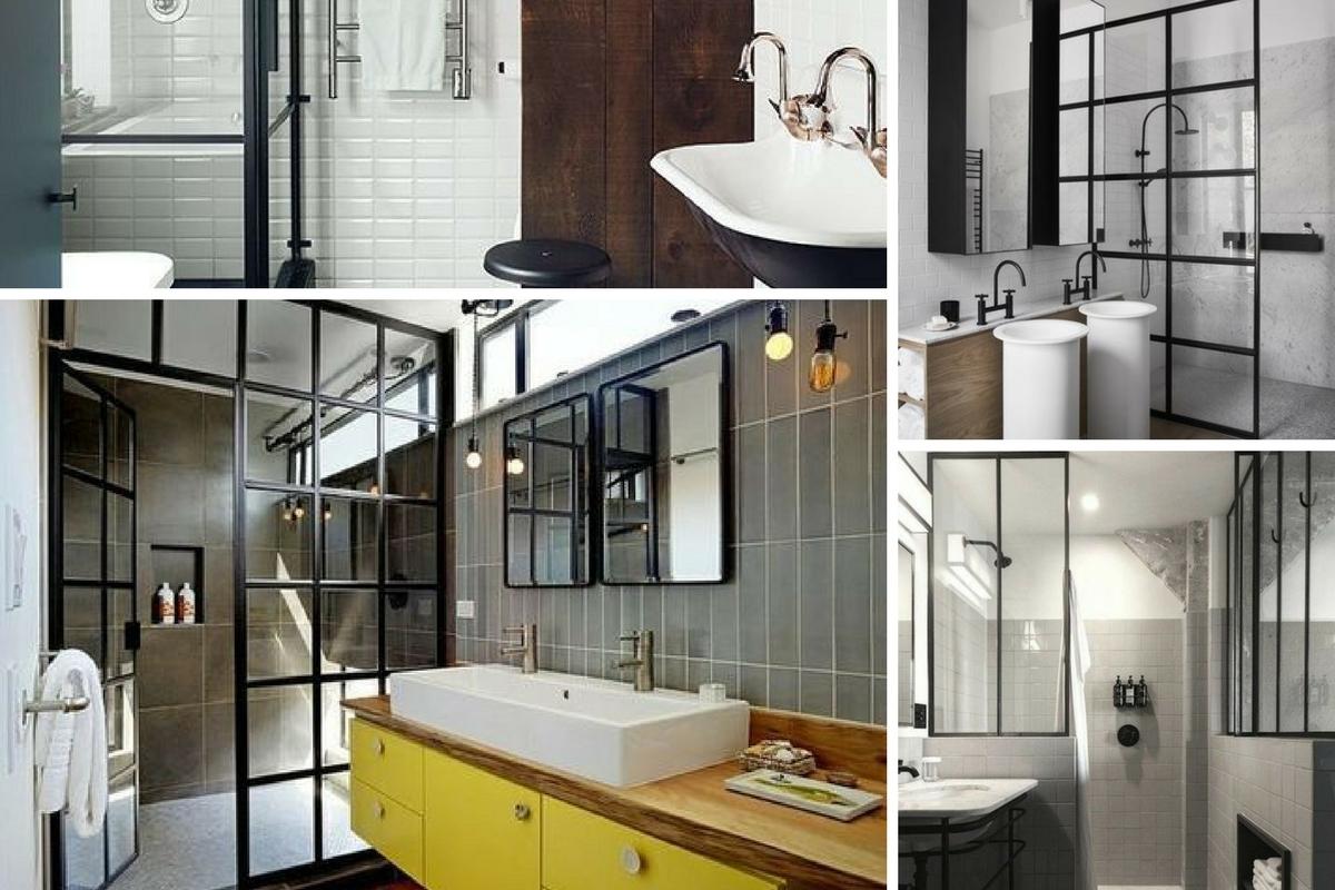 Verrières salles de bain - Davis&Co