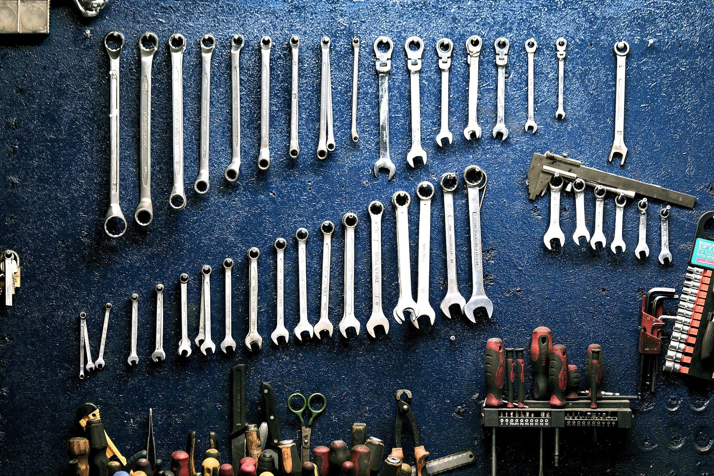 Clés / Outils indispensables / Davis&Co