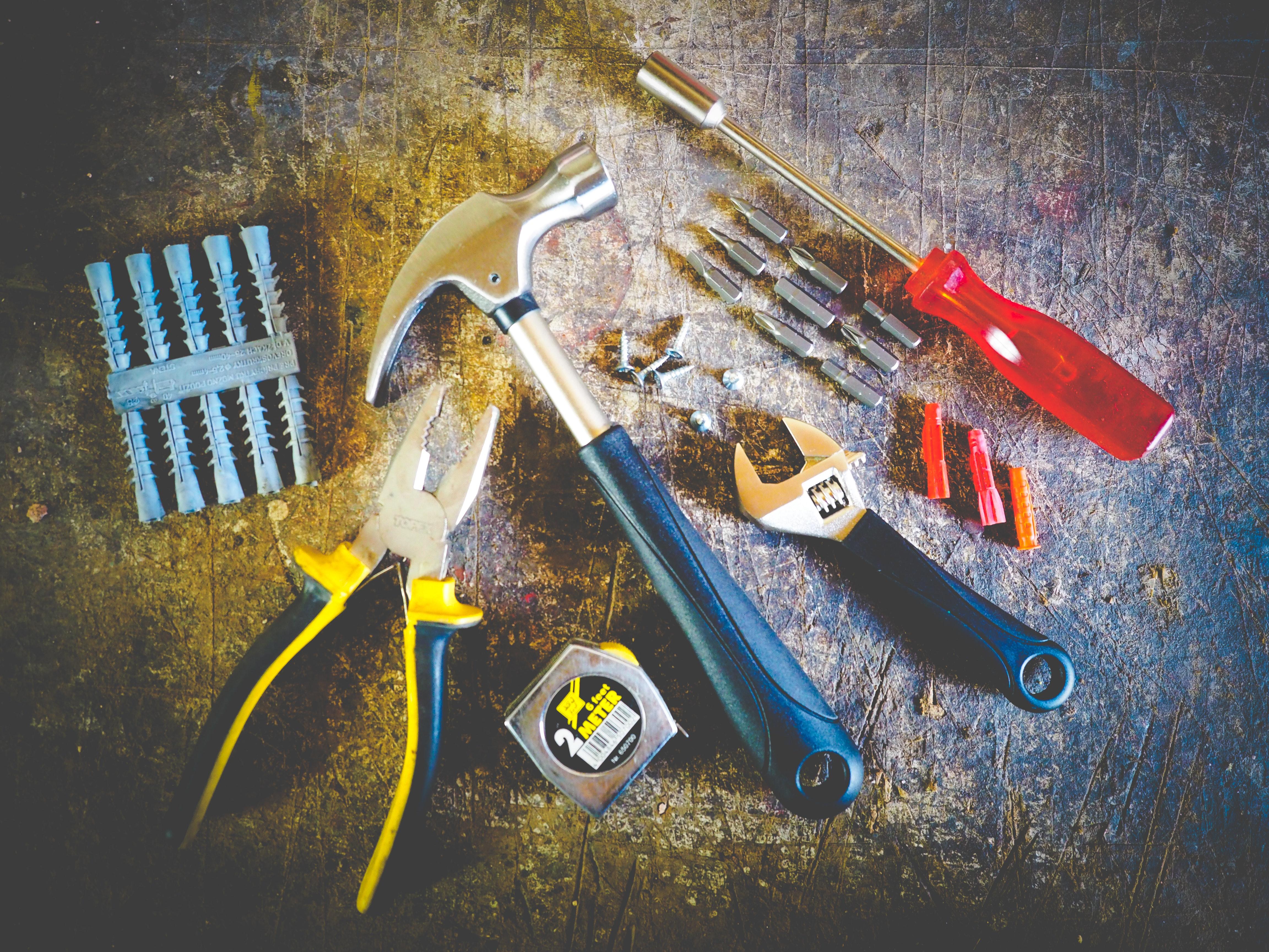 Outils indispensables - Davis&Co