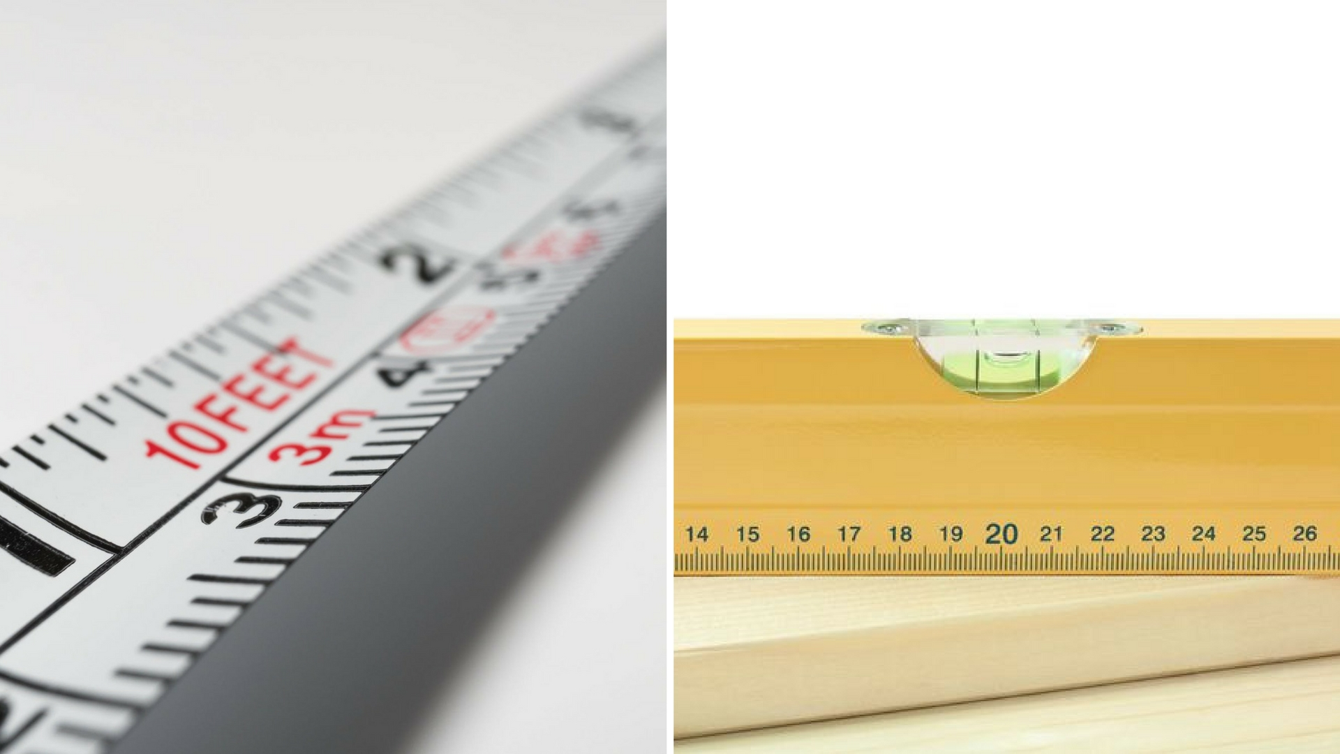 Outils de mesure / Outils indispensables / Davis&Co
