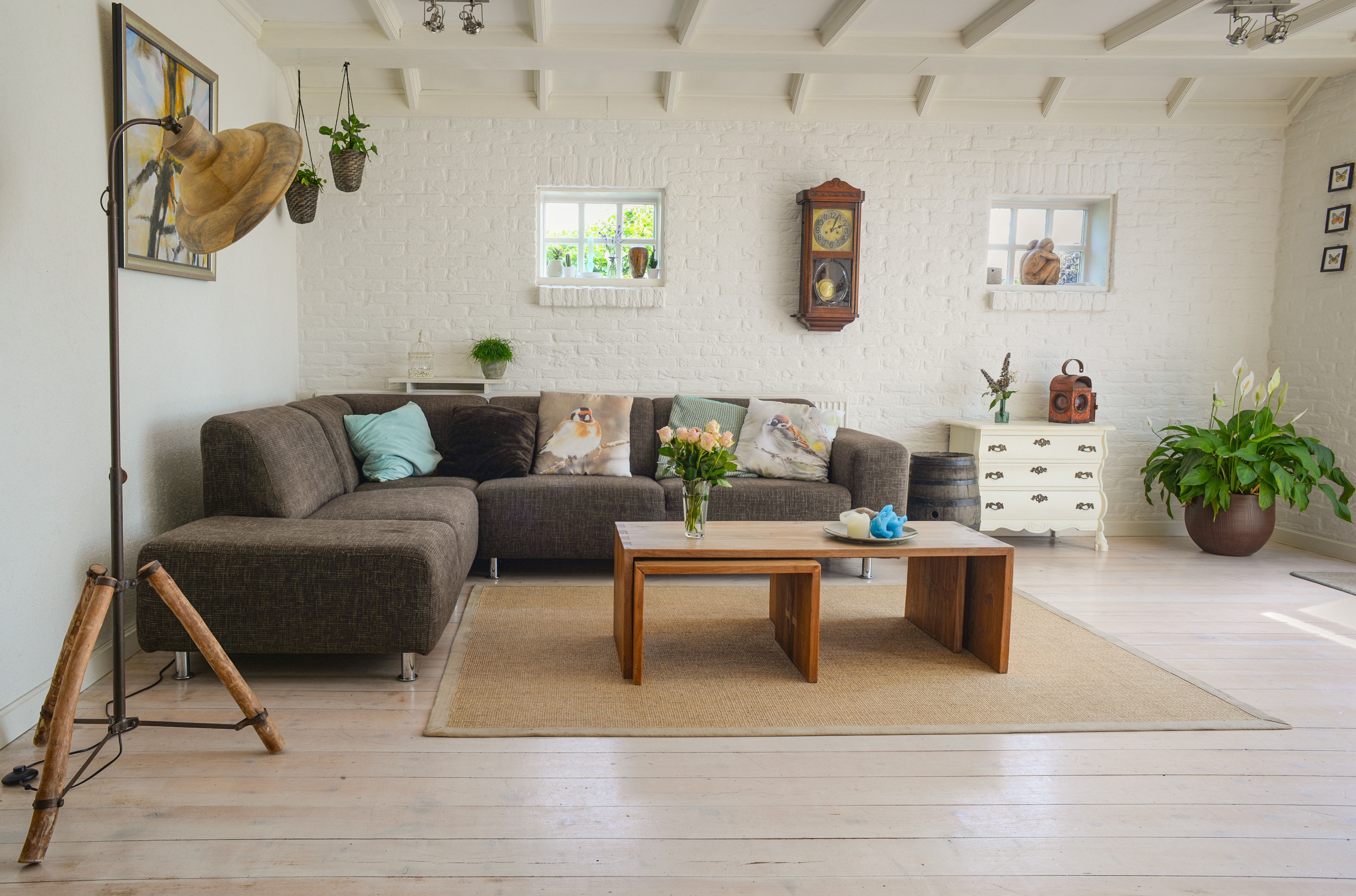 Home staging définition