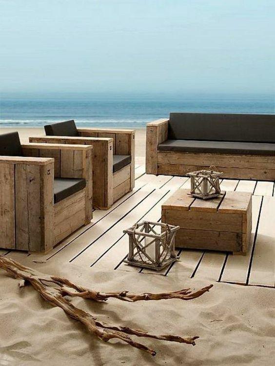 Top 10 des meilleures créations en palettes de bois - Davis&Co