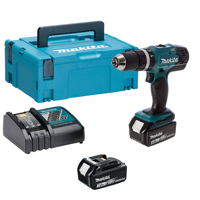 Perceuse-visseuse portative Makita