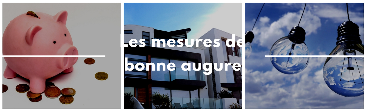 Mesures de bonne augure 2018 - Davis&Co