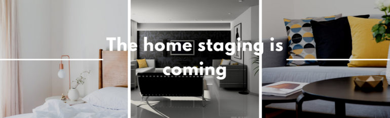 Home staging : késako