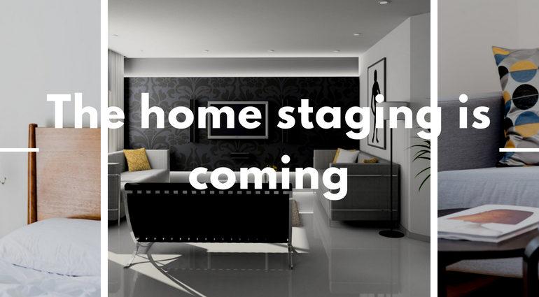 Home staging : késako