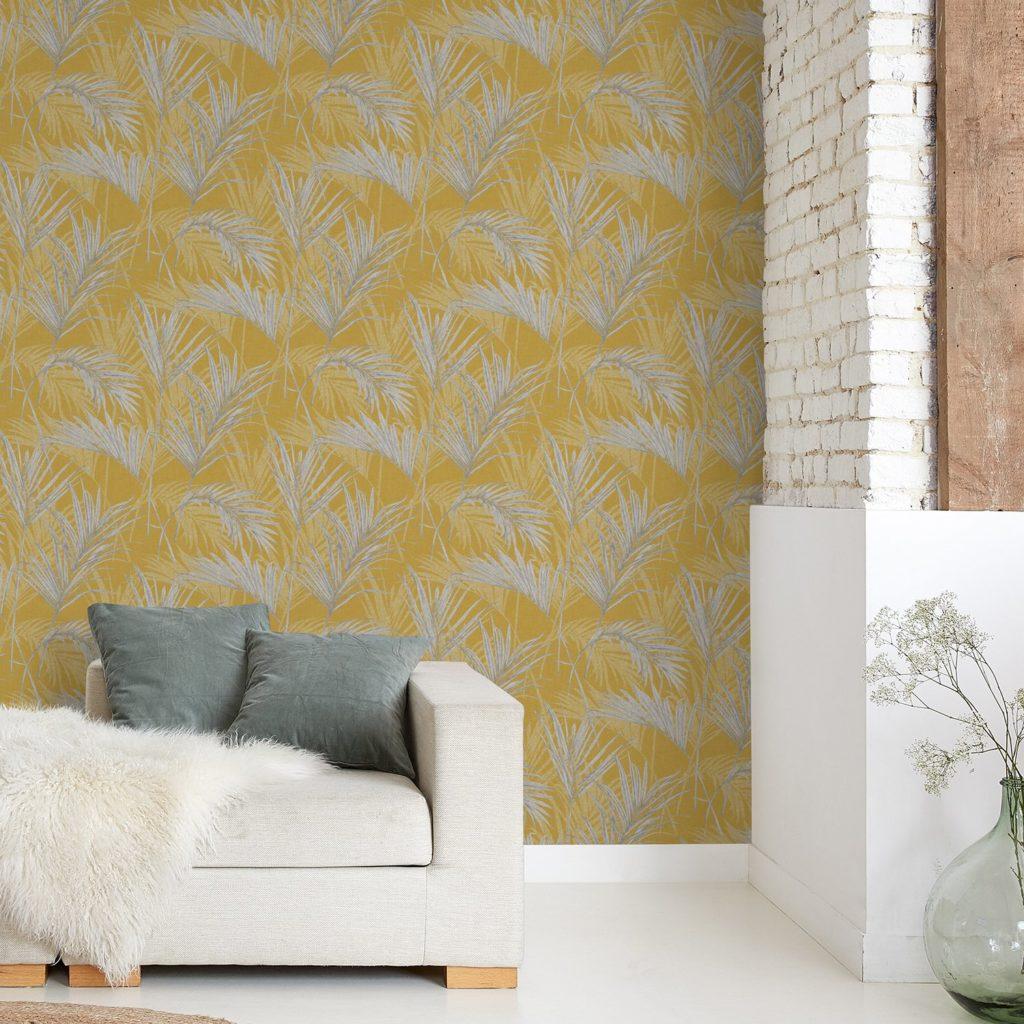 Papier A Peindre Epais peinture ou papier peint : que choisir pour ses murs